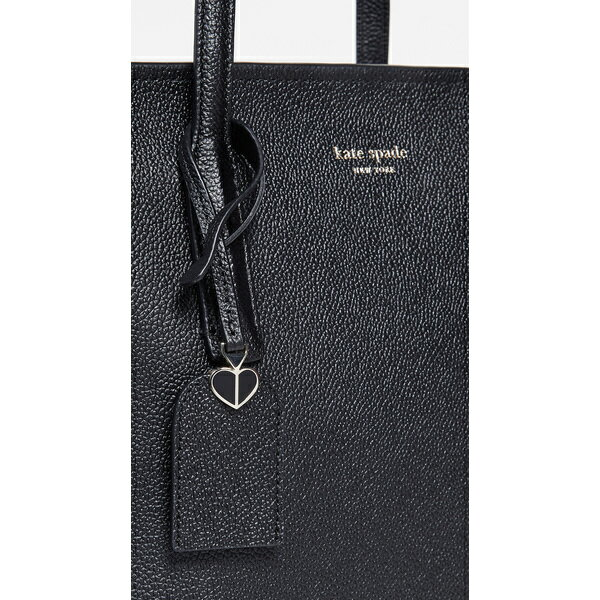 (取寄)ケイトスペード マルゴー ミディアム トート Kate Spade New York Margaux Medium Tote Black