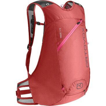 (取寄)オルトボックス ユニセックス トレース 18LS バックパック Ortovox Men's Trace 18L S Backpack Blush