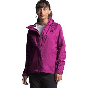 (取寄)ノースフェイス レディース ベンチャー 2 ジャケット The North Face Women Venture 2 Jacket Wild Aster Purple
