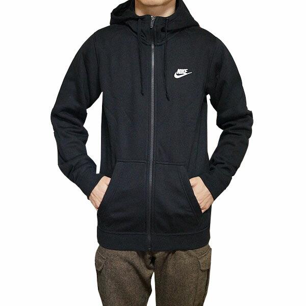 トップス, パーカー NIKE NIKE NSW Club Full Zip Fleece Pullover Hoodie