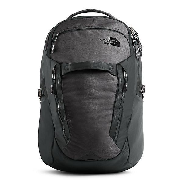 (取寄)ノースフェイス サージ バックパック リュック バッグ The North Face Surge Backpack TNF Dark Grey Heather / Asphalt Grey