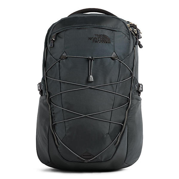 (取寄)ノースフェイス ボレアリス バックパック リュック バッグ The North Face Borealis Backpack Asphalt Grey / Silver Reflective