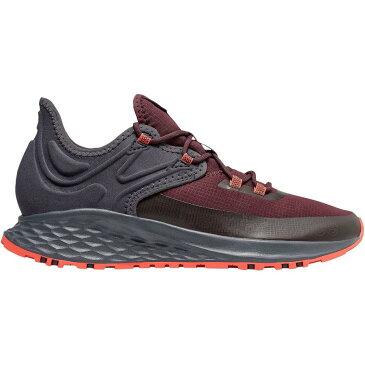 (取寄)ニューバランス メンズ フレッシュ フォーム ローブ トレイル シューズ New Balance Men's Fresh Foam Roav Trail Shoe Henna/Outerspace