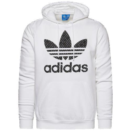 トップス, パーカー () Mens adidas Originals Berlin Tokyo Hoodie White Black