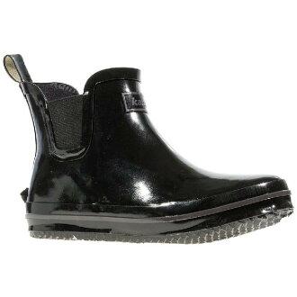 (索取)kamikkuredisusharonrobutsu Kamik Women Sharon Lo Boot Black[支持便利店領取的商品]