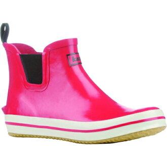 (索取)kamikkuredisusharonrobutsu Kamik Women Sharon Lo Boot Red[支持便利店領取的商品]