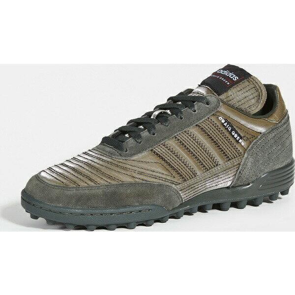メンズ靴, スニーカー () 3 adidas Mens Craig Green Kontuur III Sneakers Legear Legear Cblack