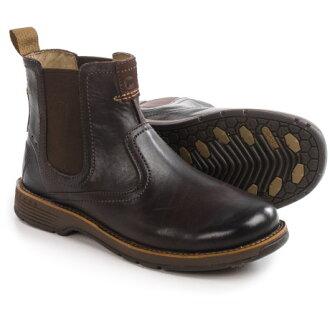 (得到 CDN) Merrell 男子境界拉靴 Merrell 男子境界拉靴咖啡