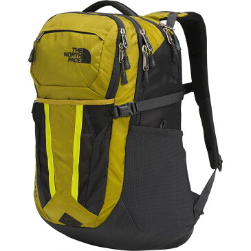 (取寄)ノースフェイス リーコン 30L バックパック The North Face Recon 30L Backpack Matcha Green/Sulphur Spring Green