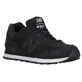 (索取)新平衡女士515 New balance Women's 515 Black