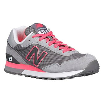 (索取)新平衡女士515 New balance Women's 515 Alloy Guava