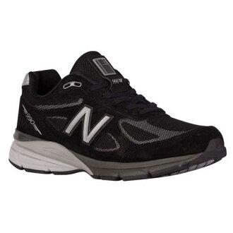 (索取)新平衡人990 New balance Men's 990 Black