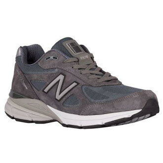 (索取)新平衡人990 New balance Men's 990 Dark Grey