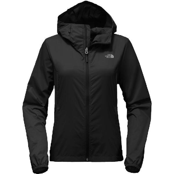 (取寄)ノースフェイス レディース サイクロン 2 フーデッド ジャケット The North Face Women Cyclone 2 Hooded Jacket Tnf Black