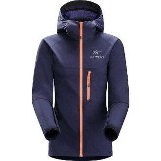 (Get CDN) Arc'Teryx 婦女 Squamish 連帽夾克弧 ' teryx 婦女 Squamish 連帽夾克馬利安納群島