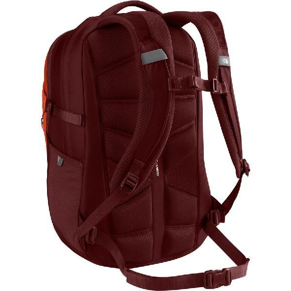 (取寄)ノースフェイス  ボレアリス バックパック The North Face Men's Borealis Backpack Tnf Dark Grey Heather/Tnf Medium Grey Heather