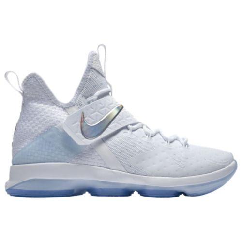 (取寄)NIKE ナイキ メンズ バッシュ レブロン 14 バスケットシューズ レブロンジェームス Nike Men's LeBron 14 Multi