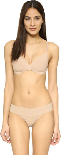 (取寄)Calvin Klein Underwear Women's Perfectly Fit Wireless Contour Bra カルバンクライン ア...