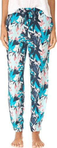 (取寄)Calvin Klein Underwear Women's Sublime Print PJ Pants カルバンクライン アンダーウェア ...