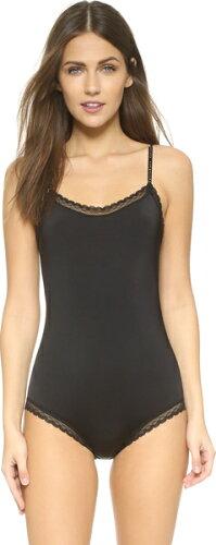 (取寄)Calvin Klein Underwear Women's Signature Bodysuit カルバンクライン アンダーウェア レデ...