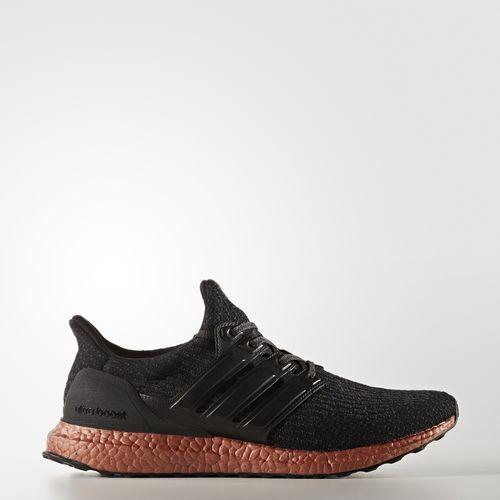 (取寄)アディダス レディース ウルトラブースト バスケットボールシューズ adidas Women UltraBOOST Shoes Core Black / Black:スウィートラグ