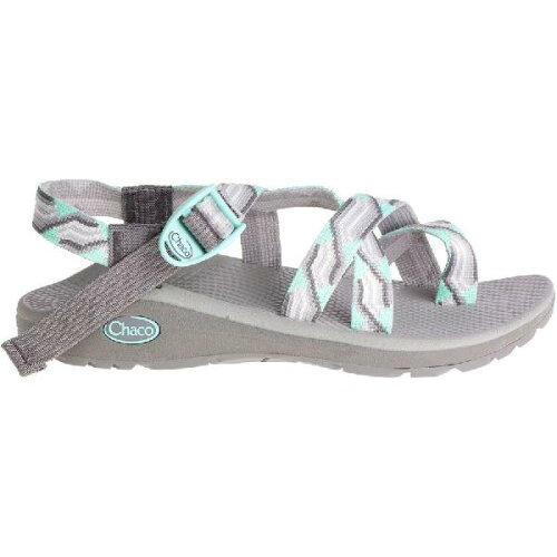 (取寄)チャコ レディース Z/Cloud2 サンダル Chaco Women Z/Cloud 2 Sandal Candy Gray