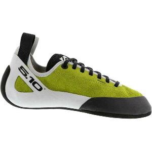 (取寄)ファイブテン ガンビット レース シューズ Five Ten Men's Gambit Lace Shoe Semi Solar Green