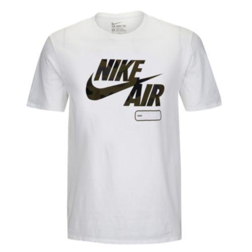 (取寄)Nike ナイキ メンズ グラフィック Tシャツ Nike Men's Graphic T-Shirt White Camo