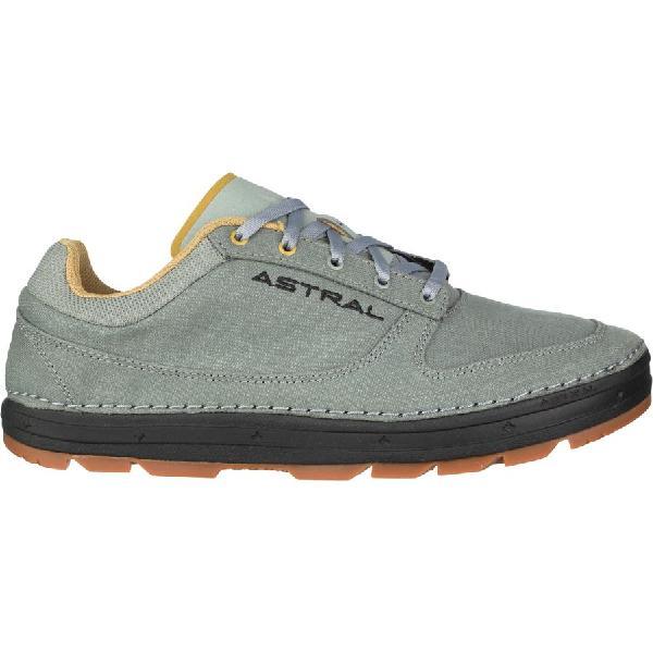 メンズ靴, スニーカー () Astral Mens Donner Hemp Shoe GrayBlack