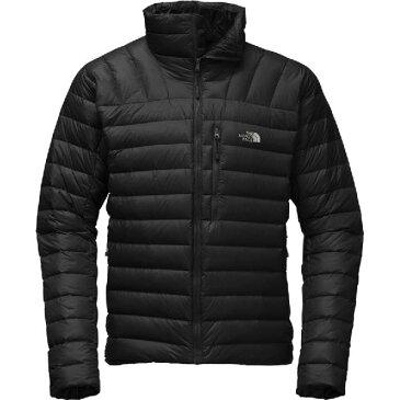 (取寄)ノースフェイス メンズ モーフ ダウン ジャケット The North Face Men's Morph Down Jacket Tnf Black