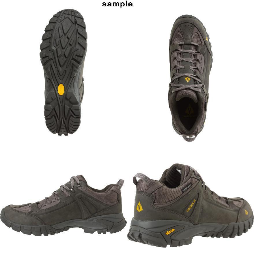 (取寄)バスク メンズ マントラー 2.0GTX   ハイキングシューズ Vasque Men's Mantra 2.0 GTX Hiking Shoe Beluga/Old Gold