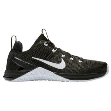 (取寄)ナイキ レディース スニーカー ランニングシューズ メトコン DSX フライニット 2 Nike Women's Metcon DSX Flyknit 2 Black White