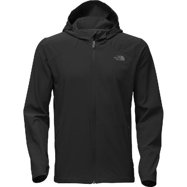 (取寄)ノースフェイス メンズ ゼファー ジャケット The North Face Men's Zephyr Jacket Tnf Black