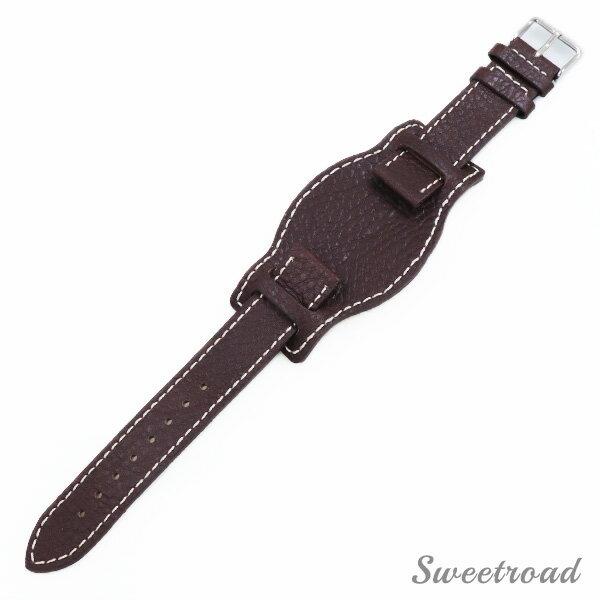 腕時計用アクセサリー, 腕時計用ベルト・バンド 18mm33p-3