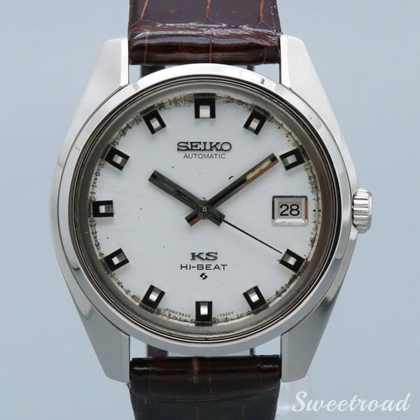 腕時計, メンズ腕時計 48!!SEIKOKING SEIKORef. 5625-700056KSCal.5626A1969 w-19658