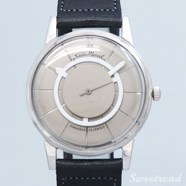 腕時計, メンズ腕時計 SEIKOMARVELRef.J14014191959w -19739