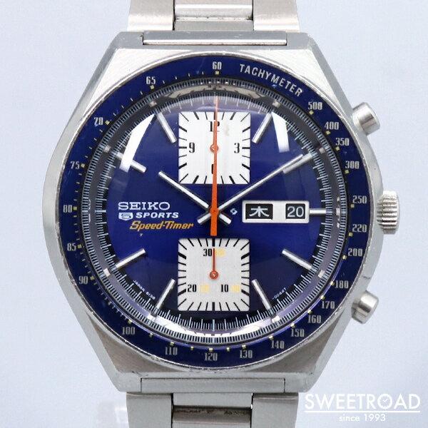 腕時計, メンズ腕時計 SEIKO5SSRef.6138-00301975w-2 3140