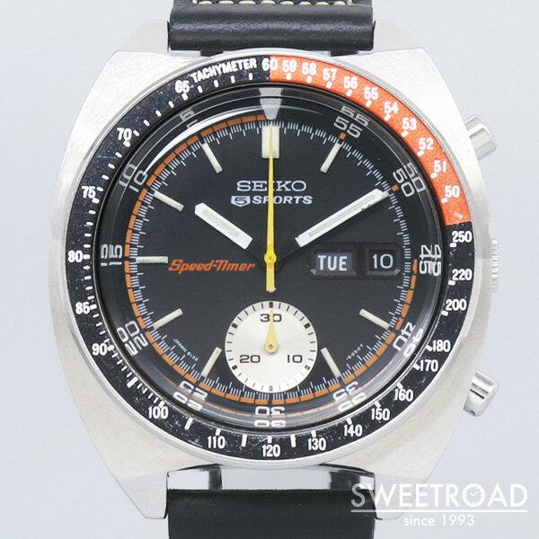 腕時計, メンズ腕時計 SEIKOSpeed TimerRef.6139-603251972w-247 22