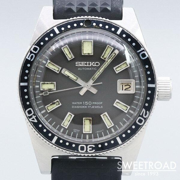 腕時計, メンズ腕時計 SEIKO150mRef.6217-80011st196 7Cal.6217Aw-25044
