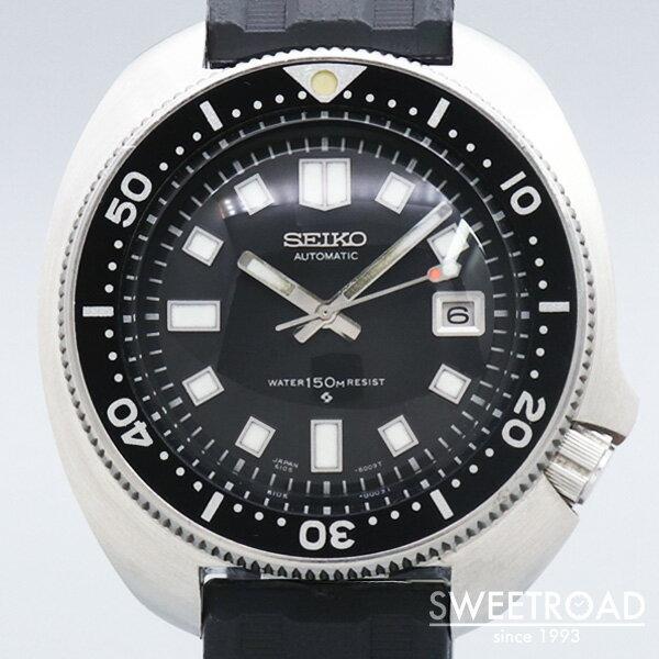 腕時計, メンズ腕時計 SEIKO150mRef.6105-81102ndCal .6105B1973w-25063