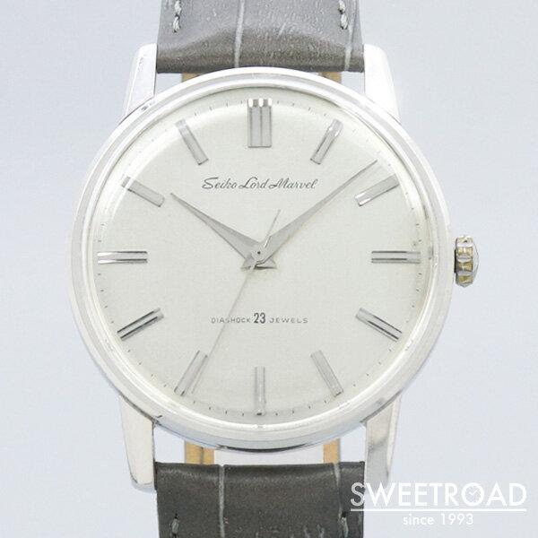 腕時計, メンズ腕時計 SEIKOLORD MARVEL Ref.5740-1990Cal.5740A1965w- 24789