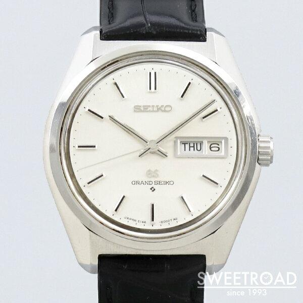 腕時計, メンズ腕時計 GRAND SEIKO61GSRef.6146-8000Cal.61 46A1968w-24824gnz