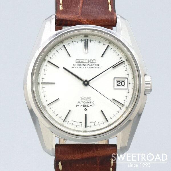 腕時計, メンズ腕時計 KING SEIKO56KSRef.5625-70411973w- 24914