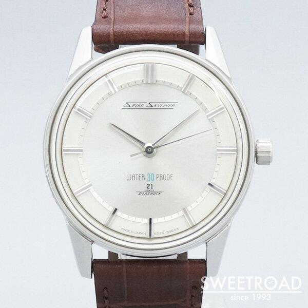 腕時計, メンズ腕時計 SEIKOSKYLINERRef.14092Cal.40 21965w-25165