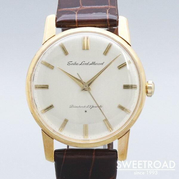腕時計, メンズ腕時計 SEIKOLORD MARVEL Ref.1502718KYG1963w-23141