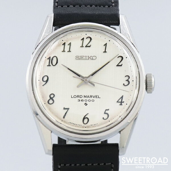 腕時計, メンズ腕時計 SEIKOLORD MARVEL 3600036000Ref.5740-80091973w -24244