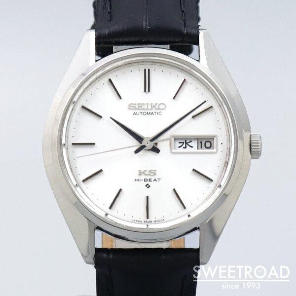 腕時計, メンズ腕時計 KING SEIKO56KSRef.5626-8001Cal.56 26B1975w-24874