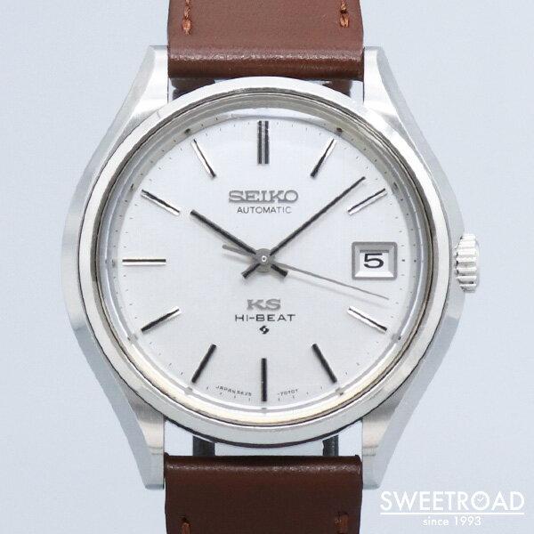 腕時計, メンズ腕時計 SEIKOKING SEIKORef.5625-712156KSCal.56 25B1972w-22408