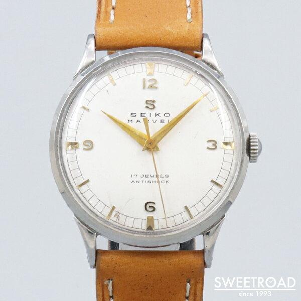 腕時計, メンズ腕時計 SEIKOMARVELRef.14019MS171956 w-23976