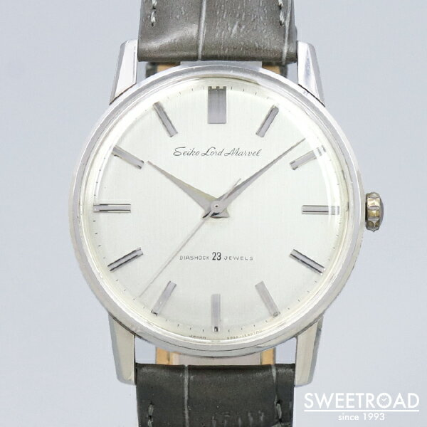 腕時計, メンズ腕時計 SEIKOLORD MARVEL Ref.5740-1990Cal.5740A1965w- 24309